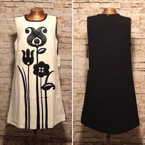 Victoria Beckham for Target Faux Leather Dress